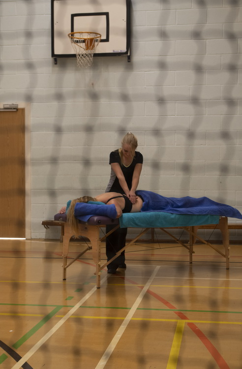Welcome to South West Sports Massage